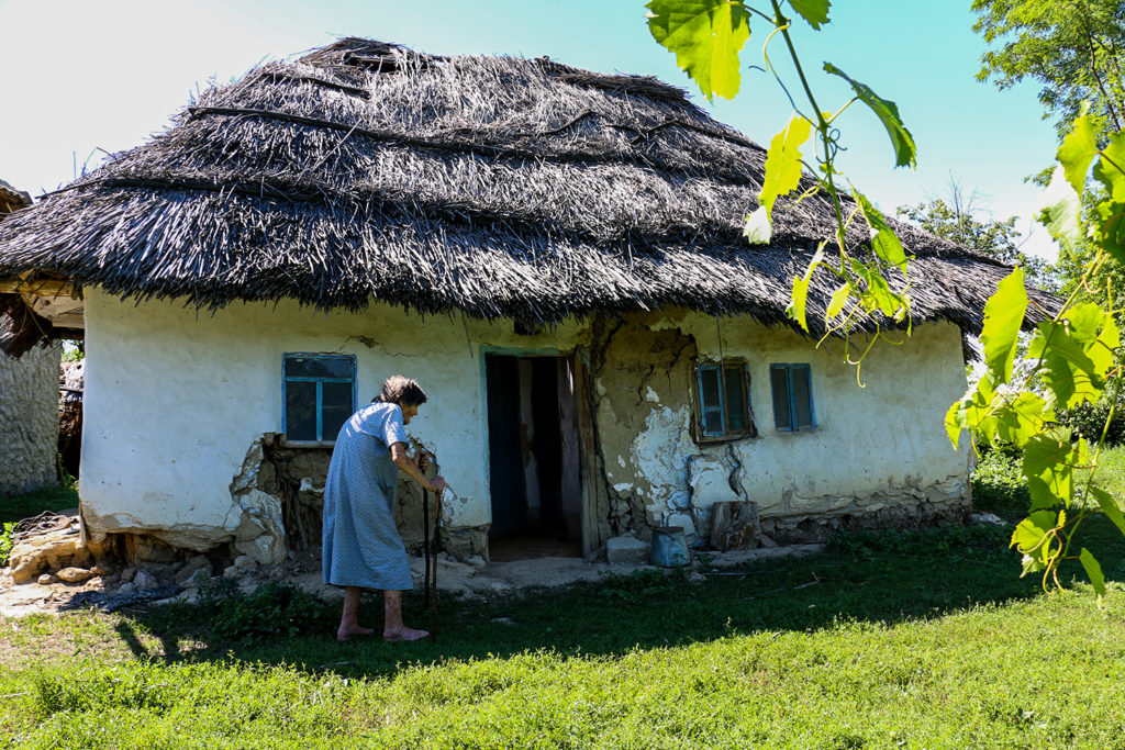 молдавия фото деревни задумал